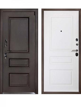 Дверь Райтвер Прадо муар шоко