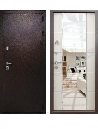 Дверь Райтвер Президент Светлый меланж