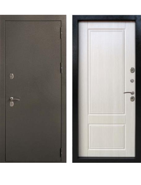 Дверь Райтвер Сибирь Термо Клен