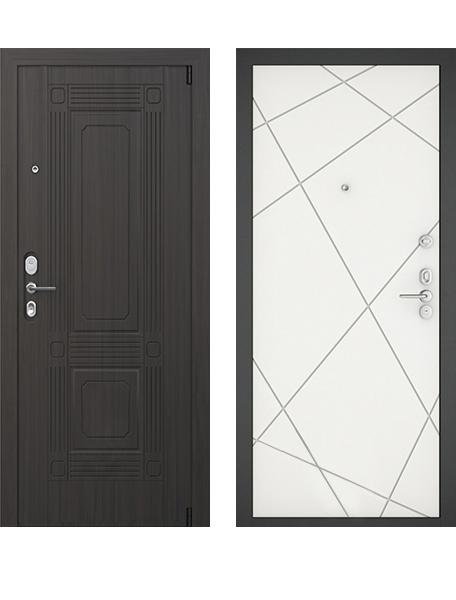 Дверь Sigma Grand Белый софт