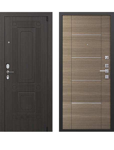 Дверь Sigma Grand Дуб тоскано