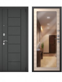 Дверь Sigma Люкс Зеркало