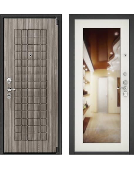 Дверь Sigma Некст Зеркало